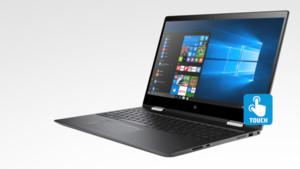 HP ENVY x360: Das erste Notebook mit AMD Raven Ridge wird ausgeliefert