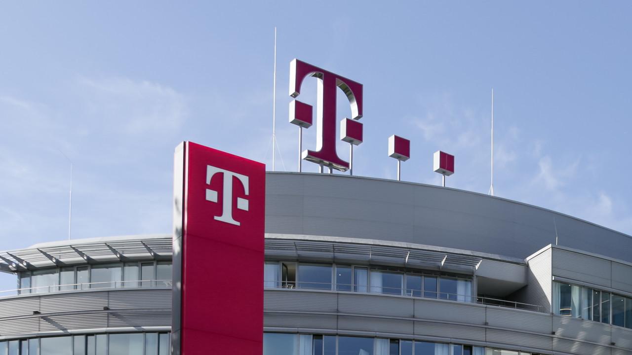 Quartalszahlen: Deutsche Telekom profitiert vom Vectoring-Ausbau