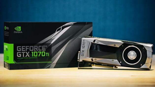 Quartalszahlen: Gaming bleibt Nvidias wichtigstes Zugpferd
