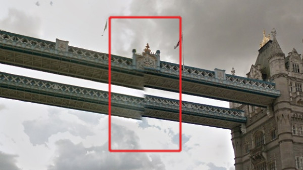 Seamless Panoramas: Google macht Street View schöner