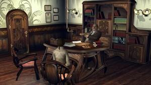 Aktion: Adventure Syberia kostenlos auf GOG