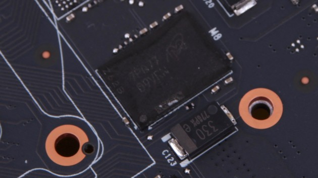 Grafikspeicher: Auch Samsung wird GDDR6 mit 16 Gbit/s zur CES 2018 zeigen