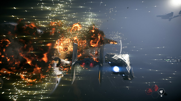 Star Wars Battlefront 2: Auf dem PC wunderschön und superschnell
