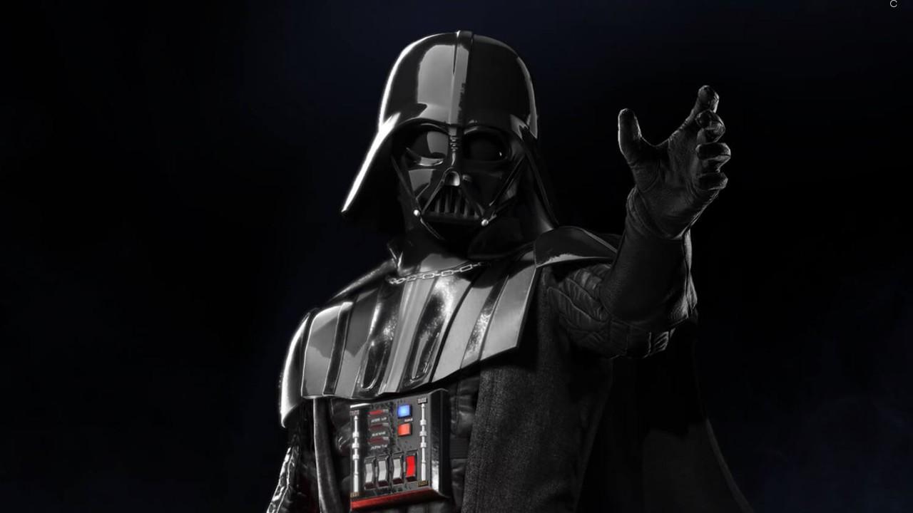 Star Wars Battlefront 2: Darth Vader kostet 40 Spielstunden