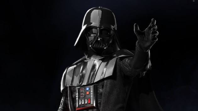 Star Wars Battlefront 2: Darth Vader kostet 40 Spielstunden