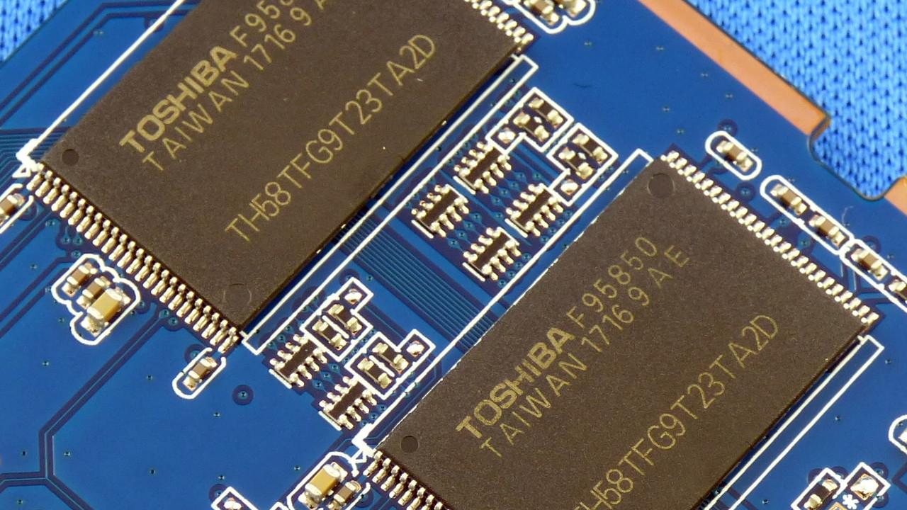 ISSCC 2018: QLC-NAND von Samsung, 96-Layer-NAND von WD/Toshiba
