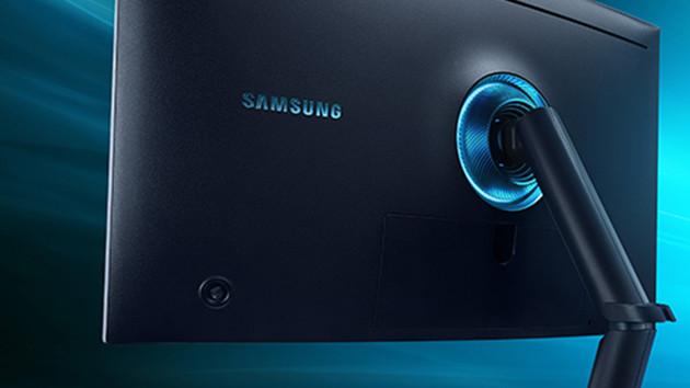 Samsung CHG70: Firmware-Update erweitert Frequenzbereich für FreeSync