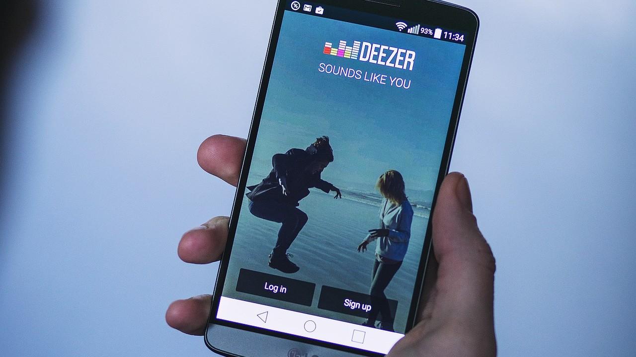 Musikstreaming: Deezer mit neuer Desktop-App und verlustfreiem Klang