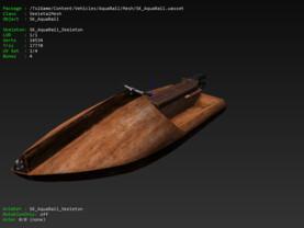 Jet-Ski als Modell in PUBG-Dateien entdeckt