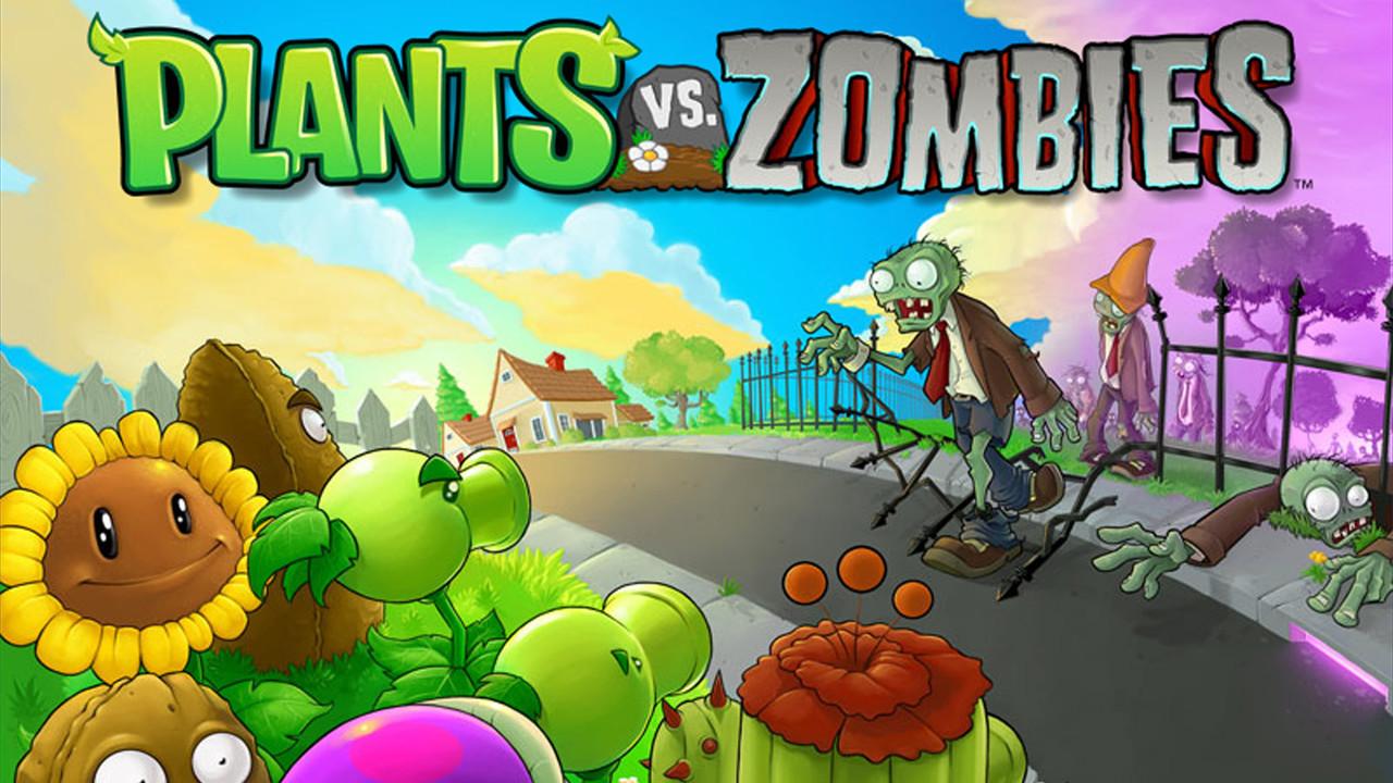 Aktion: EA verschenkt Plants vs. Zombies in der GOTY-Edition