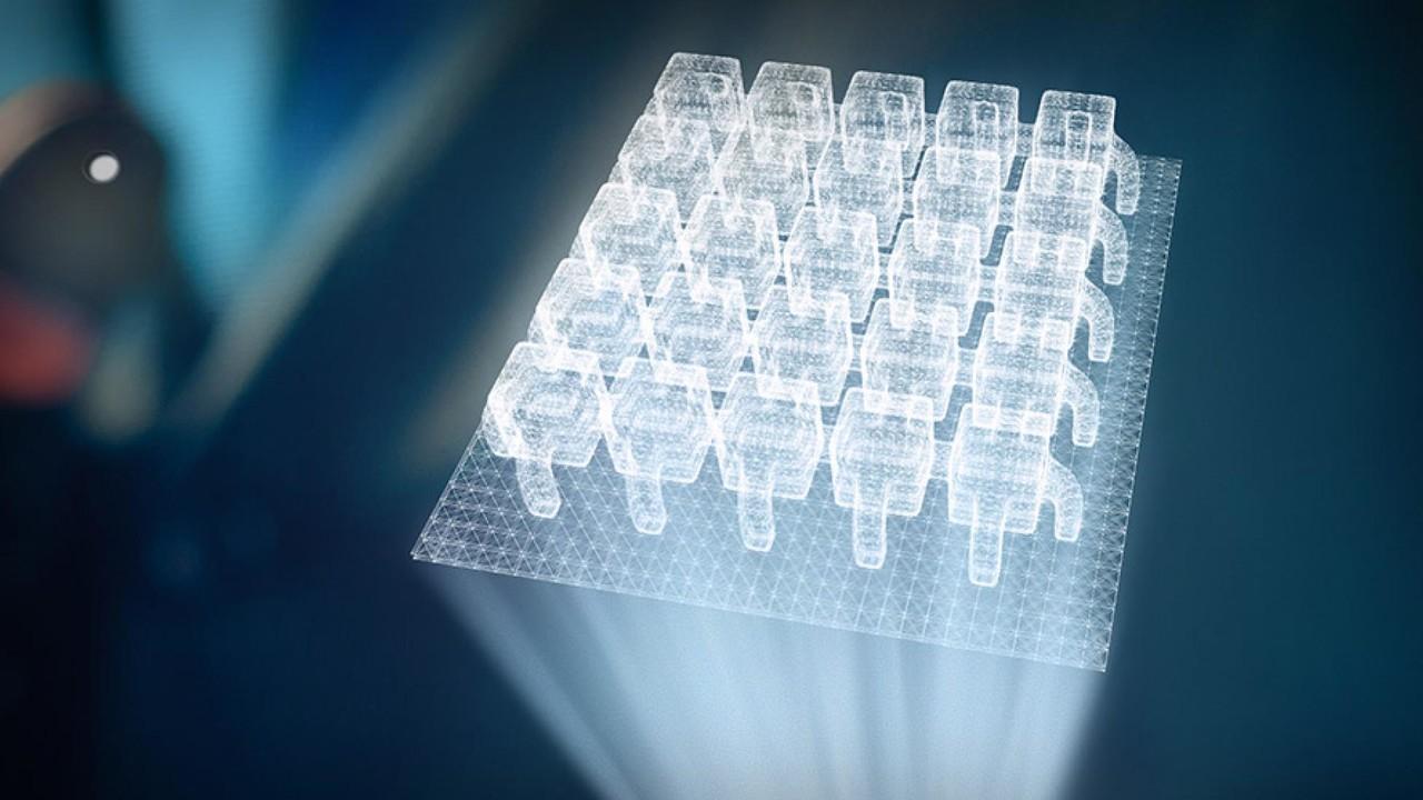 YMTC: Der erste 3D-NAND aus China soll fertig sein