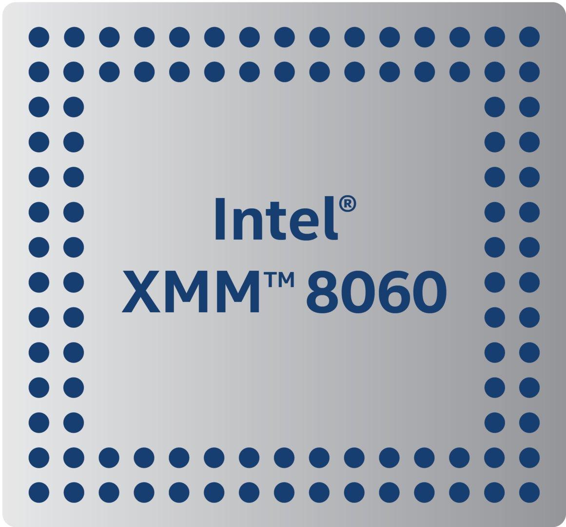 Intel XMM 8060