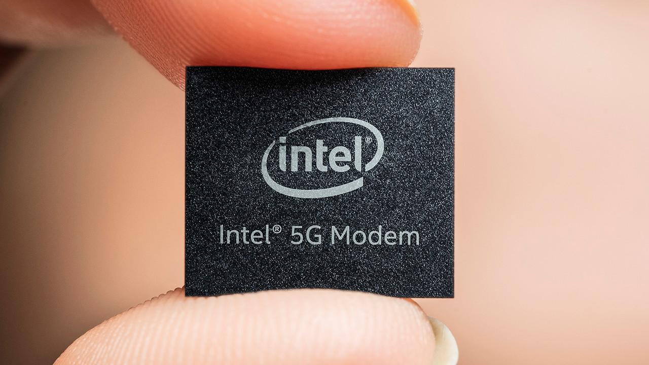 5G und Gigabit-LTE: Intel enthüllt neue Modems XMM 8060 und XMM 7660