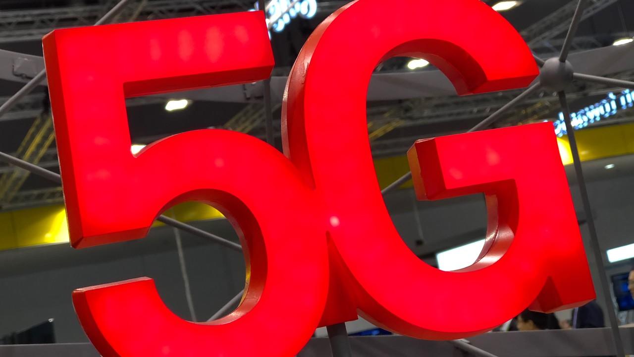 Huawei MBBF 2017: Deutsche Telekom zu den Herausforderungen bei 5G