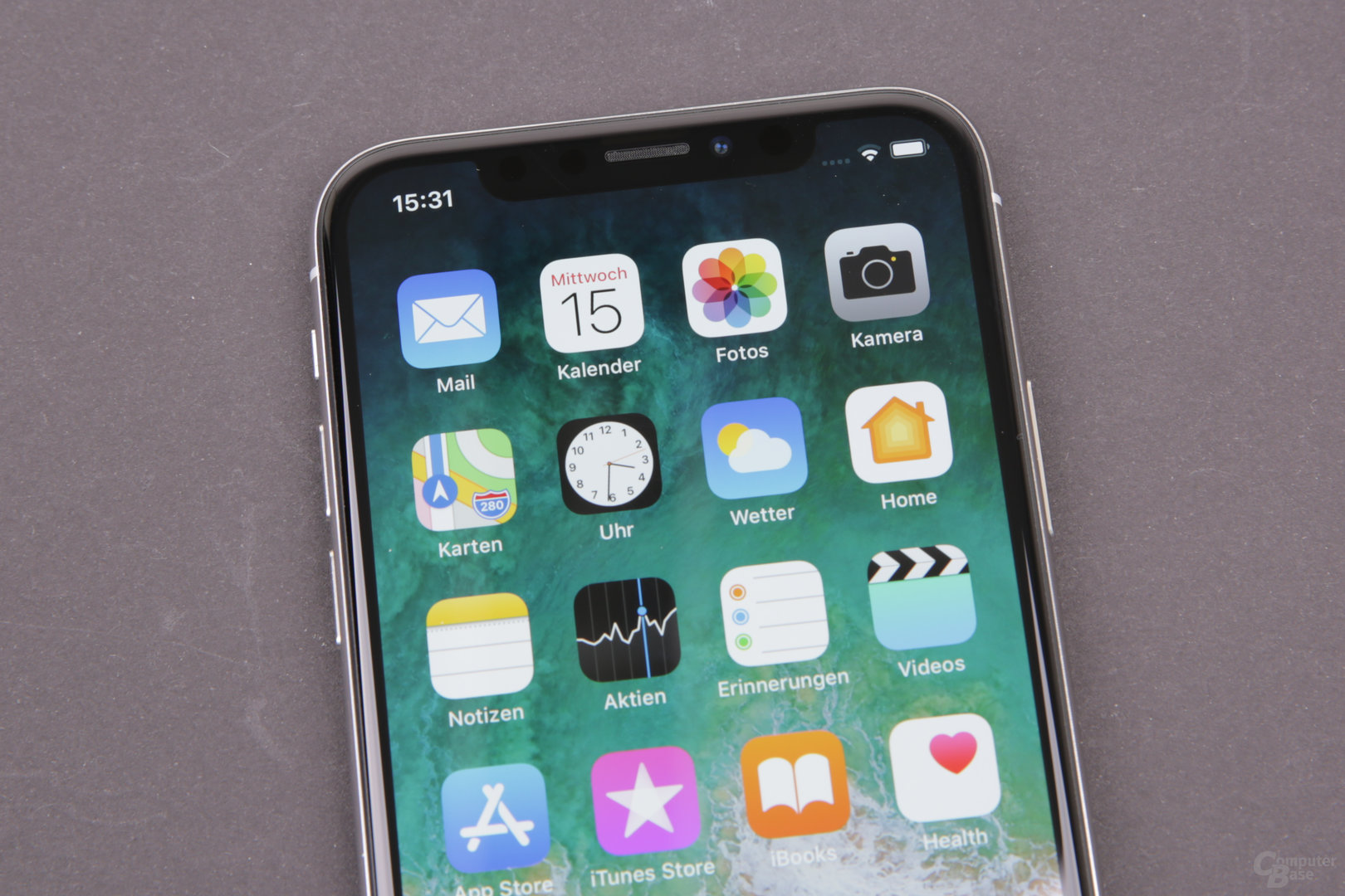 Gutes Iphone