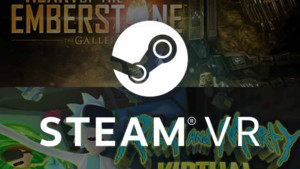 Windows Mixed Reality: WMR-Headsets können jetzt auch Steam VR