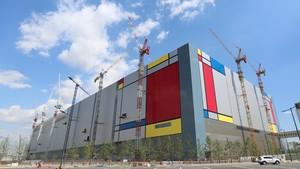 Halbleiter-Fabriken: Samsung investiert mehr als Intel und TSMC zusammen