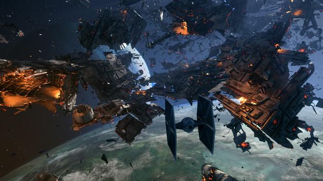 Star Wars Battlefront 2: Echtgeld-Käufe vorübergehend deaktiviert