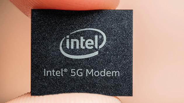 Apple iPhone: 5G-Chips in Kooperation mit Intel geplant