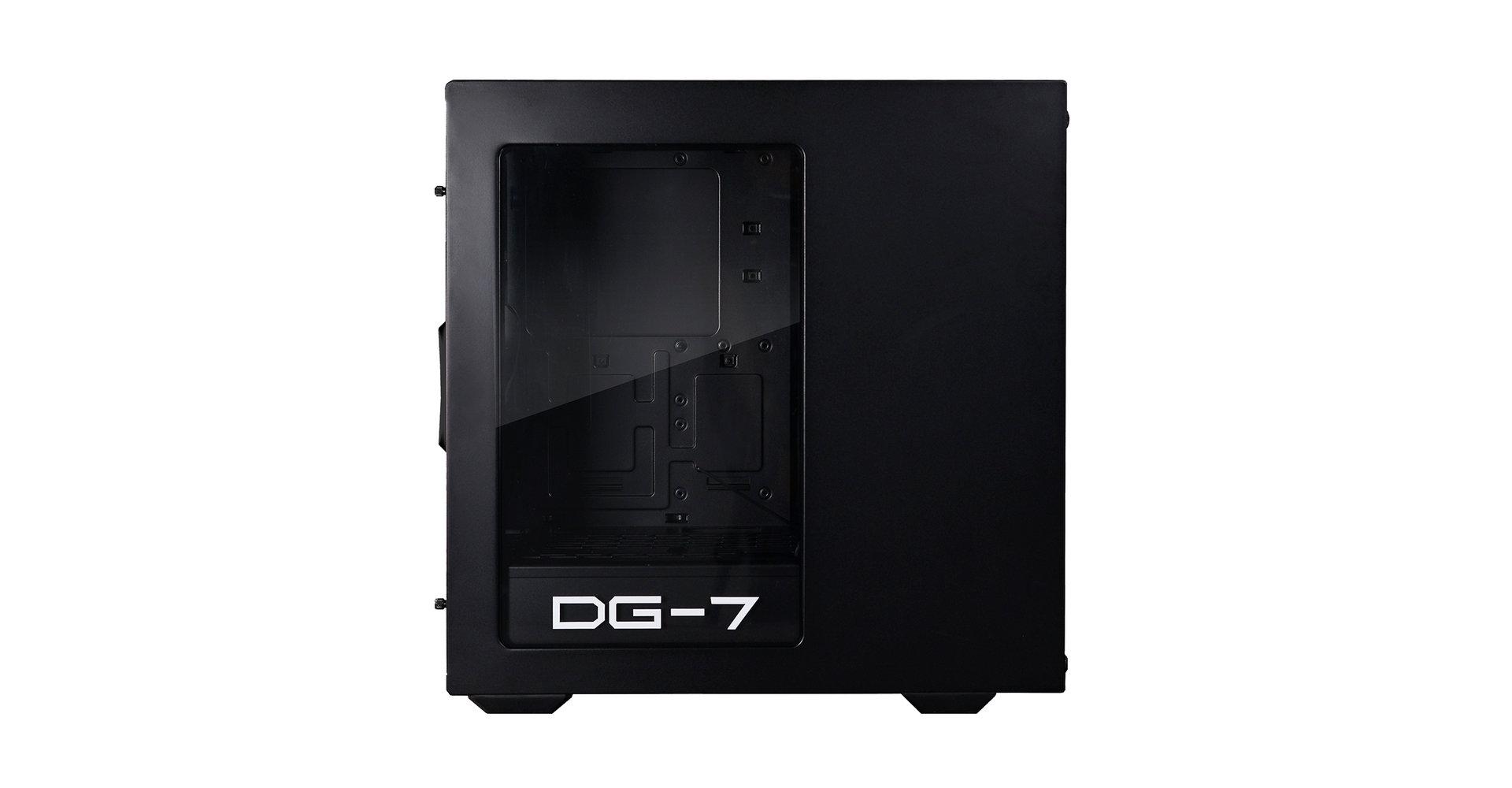 EVGA DG-73