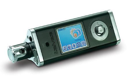 iriver IFP-1000