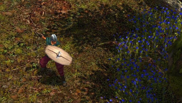 Zehn Jahre später: Erweiterung Ragnarök für Titan Quest erschienen