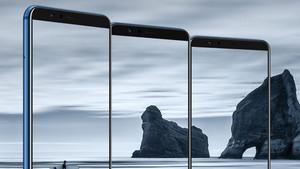 Honor 7X: Smartphone mit 18:9-Display kommt nach Deutschland