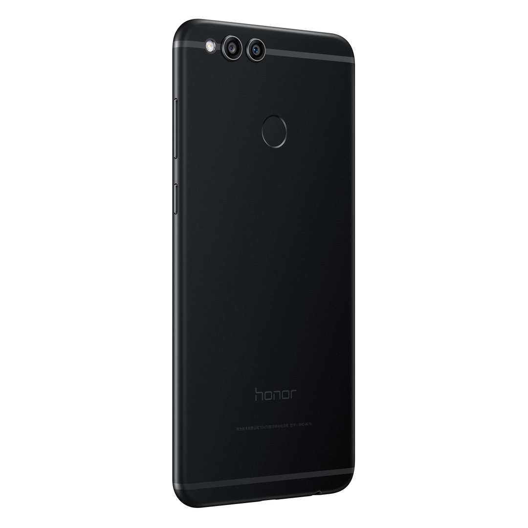 Honor 7X (Midnight Black)