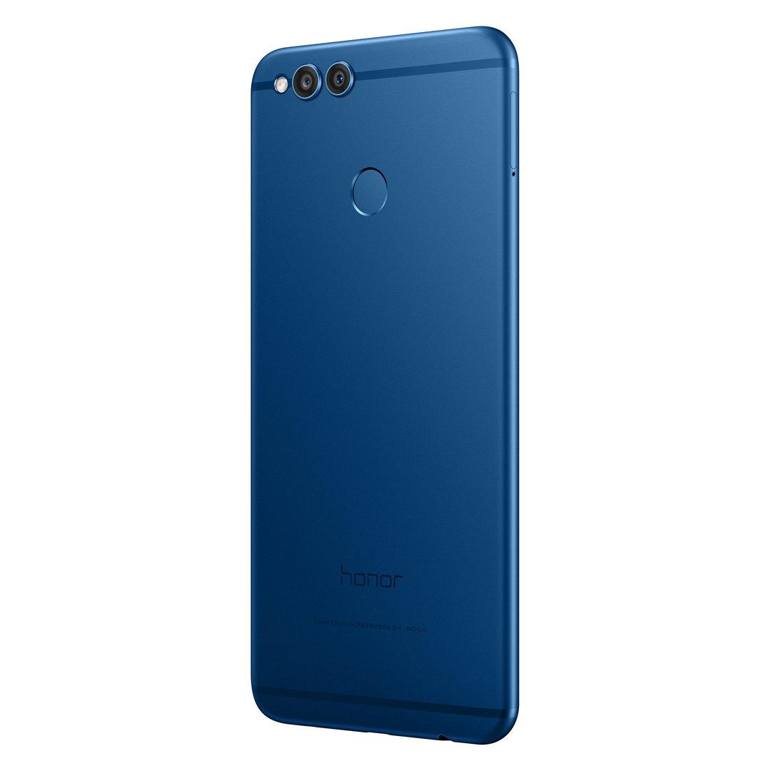 Honor 7X (Sapphire Blue)