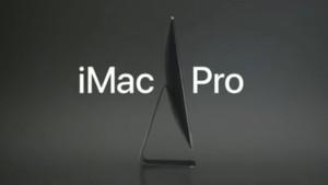 Apple: iMac Pro soll A10-Fusion-Coprozessor erhalten