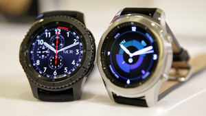 Samsung Gear S3: Value Pack Update bringt Tizen 3.0 und neue Features