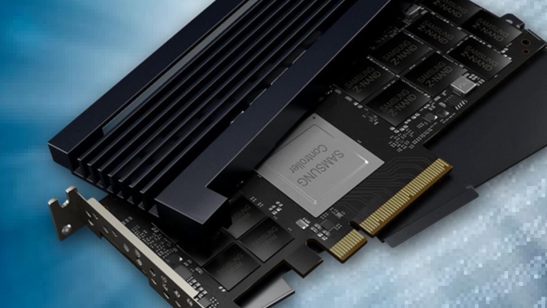 Samsung Z-SSD SZ985: Mehr Details und Benchmarks vom Hersteller
