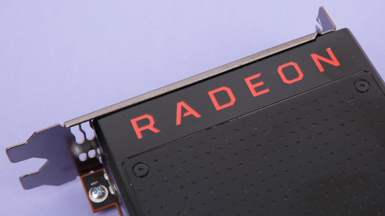 Crimson ReLive Redux: Hinweise auf OSD in AMDs nächster Treibergeneration
