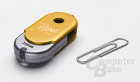 Micro Mini 128MB USB 2.0 Drive
