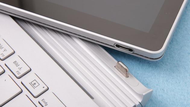 Surface Book 2 13 Zoll im Test: Ein Wolf im Schafspelz, auf Wunsch an der Leine