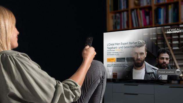 Waipu.tv: Produkte aus der TV-Werbung direkt bei Amazon kaufen
