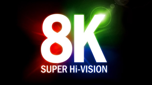 8K-Fernsehen in Japan: NHK zu den Anforderungen und Problemen bei 4 × 4K