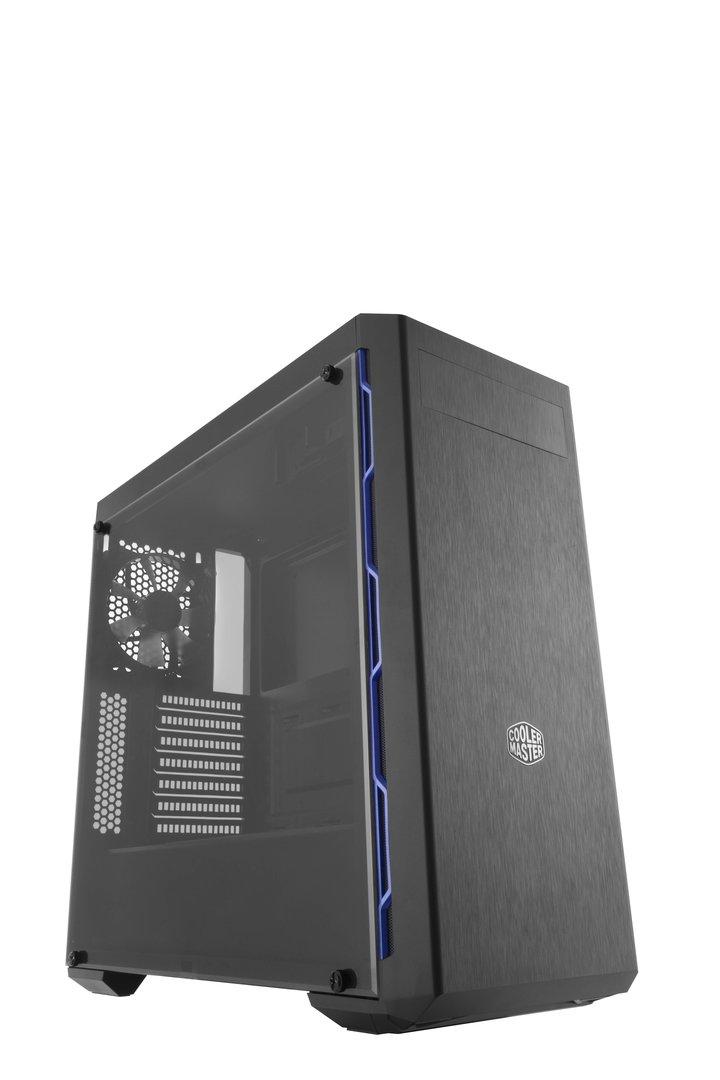 Cooler Master MasterBox MB600L