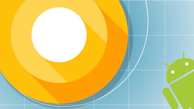 Android 8.1: Google gibt letzte Vorschau für Pixel und Nexus frei