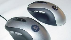 Im Test vor 15 Jahren: Die Geburt der Logitech-MX-Serie
