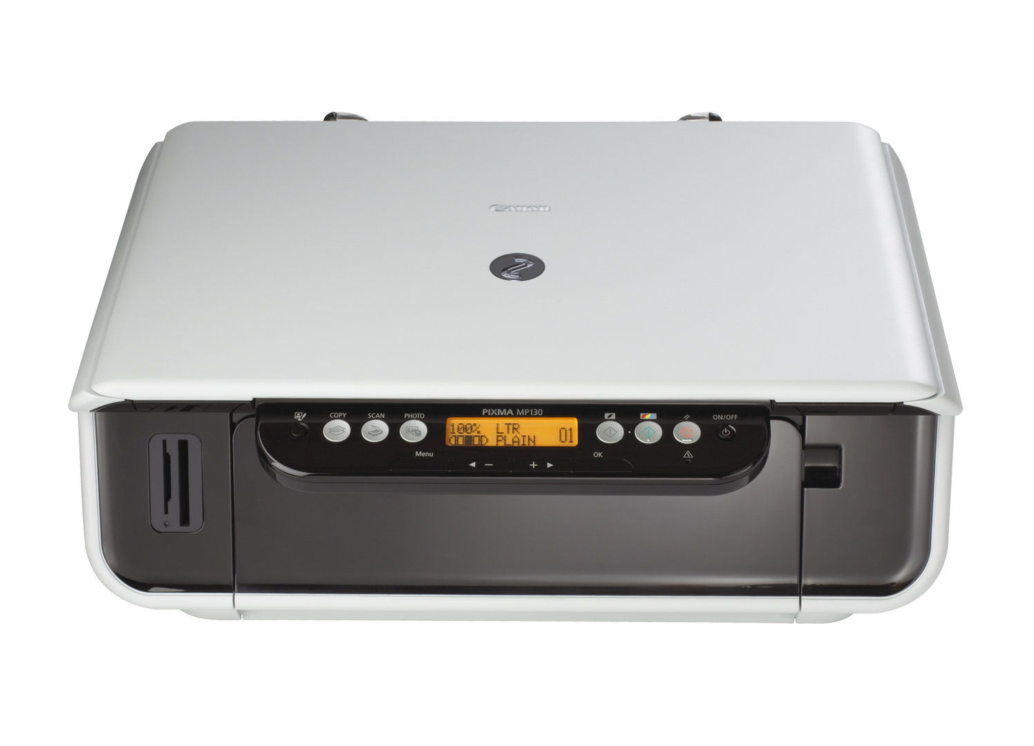 Canon PIXMA MP110/130 Front