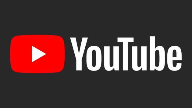 Youtube App für iPhone X