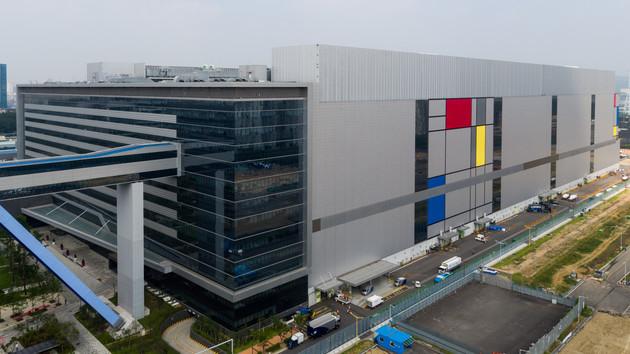 Samsung Foundry: Produktionsstart der zweiten Generation 10-nm-Chips