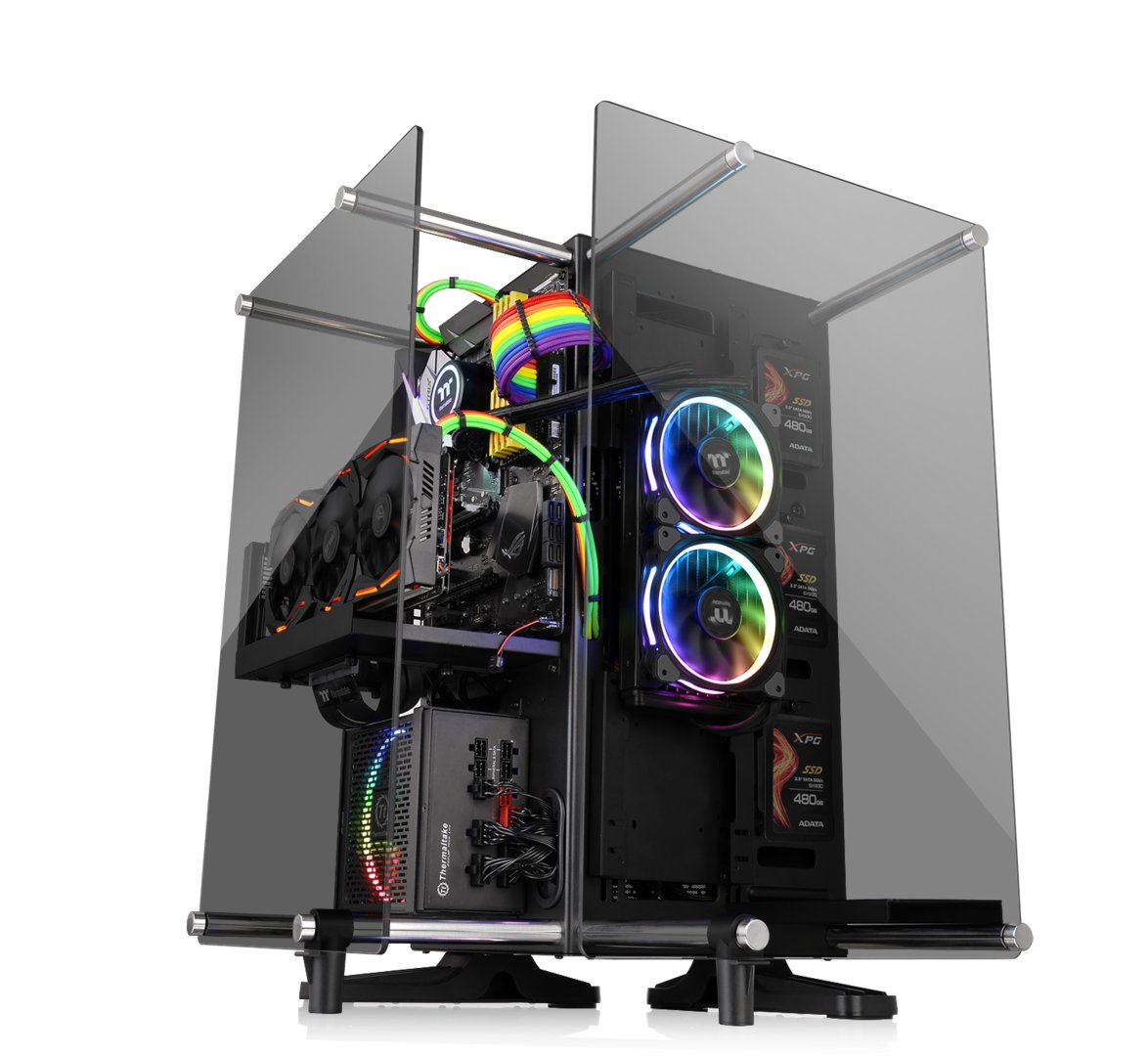 Thermaltake Core P90