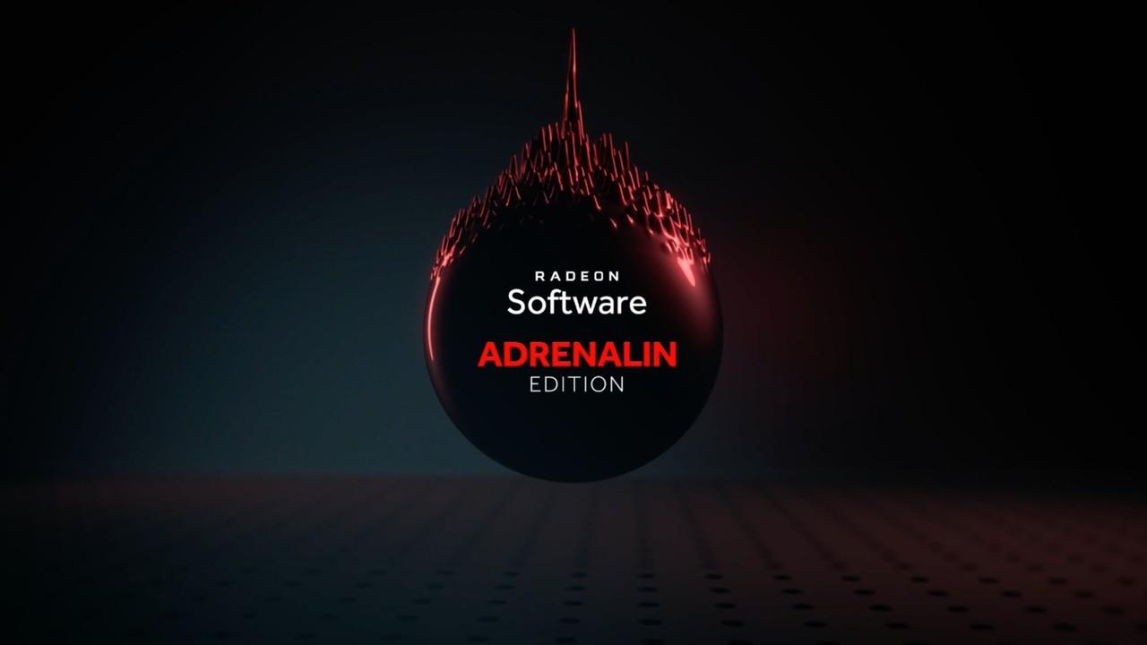 AMD: Neuer Treiber heißt Adrenalin nicht Crimson ReLive Redux