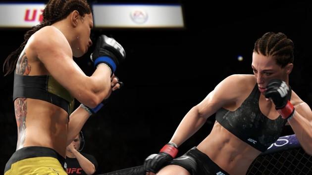 Mikrotransaktionen: Vorteile für Kämpfer in UFC3 durch Beuteboxen