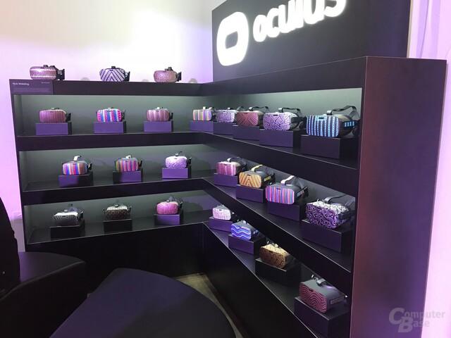 Leider nicht zu kaufen, einzigartige Oculus Rift von Nick Wakeling