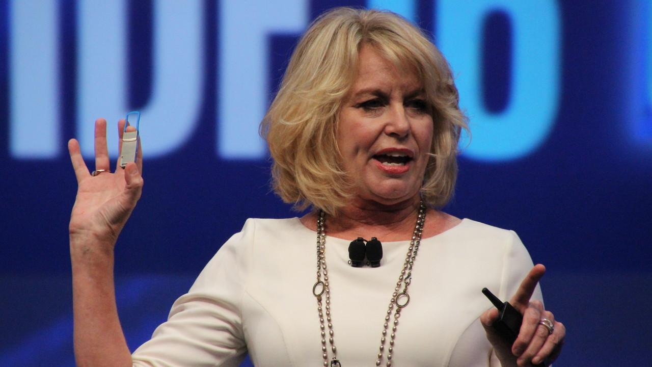 Diane Bryant: Intels Ex-Datacenter-Chefin geht als COO zu Google Cloud