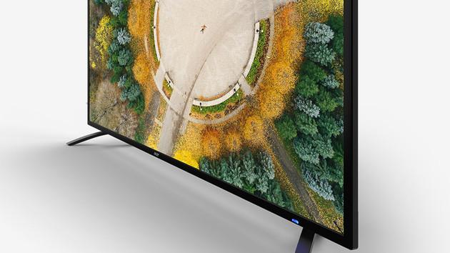 Acer EB490QK: Riesenmonitor liefert UHD auf 48,5 Zoll für 780 Euro
