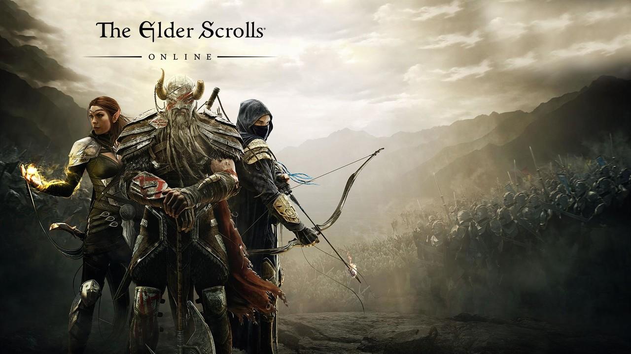 Aktion: The Elder Scrolls Online bis 6. Dezember gratis testen